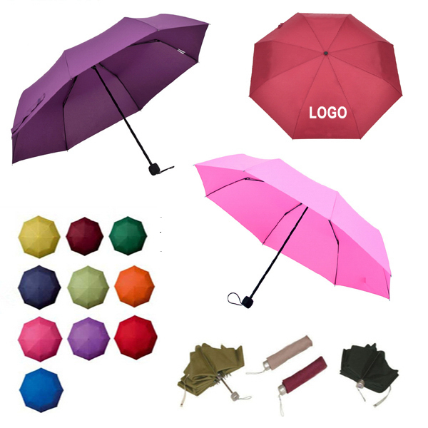Collapsible Umbrella
