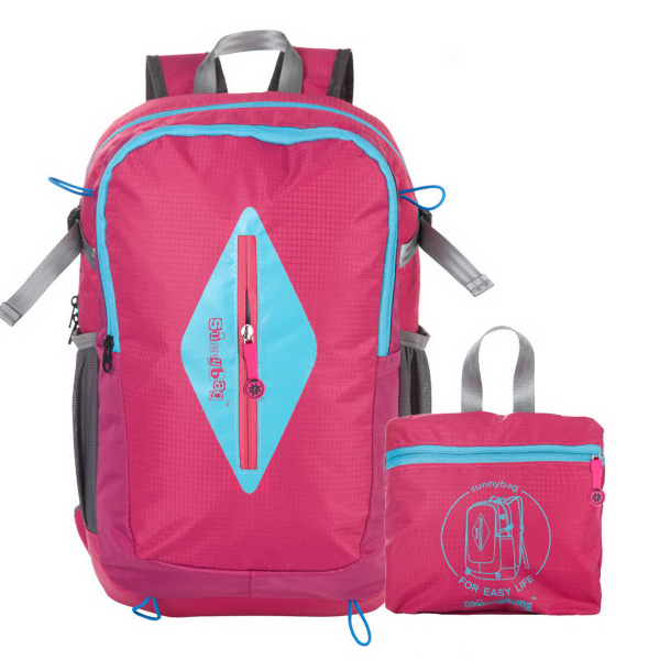 Folding Sports Backpack