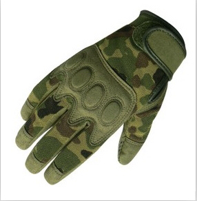 Gloves for Paratroopers