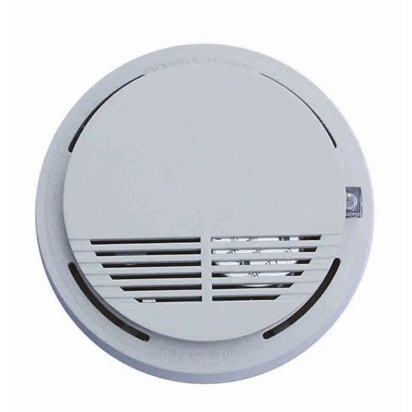Hot Sale Smoke Detector; Wholesale PC Smoke Detector