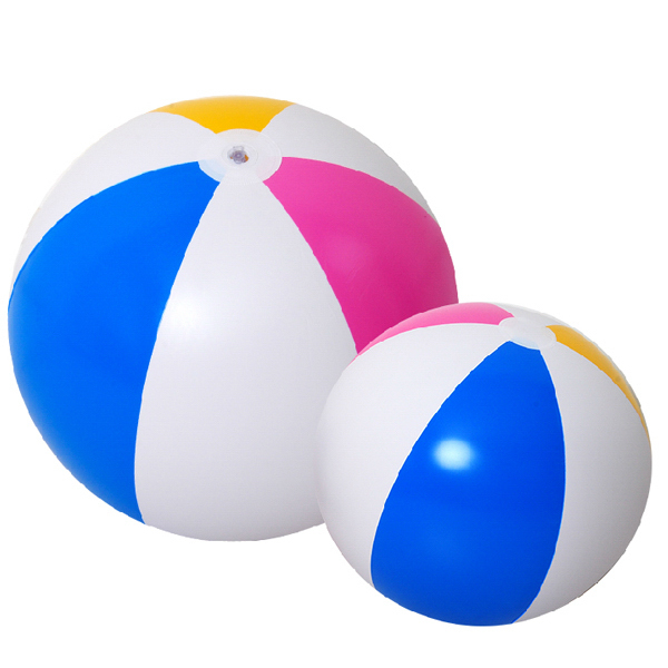 Inflatable Beach Ball;PVC Beach Ball
