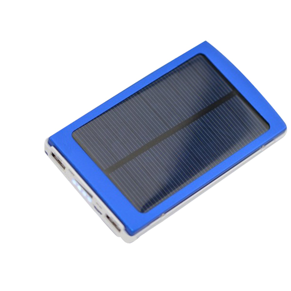 Large Capacity Solar Power Bank