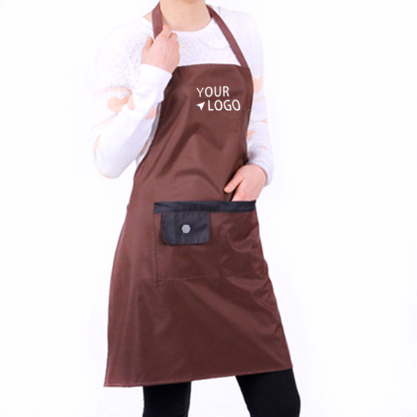 Non-woven Fabric Kitchen Apron