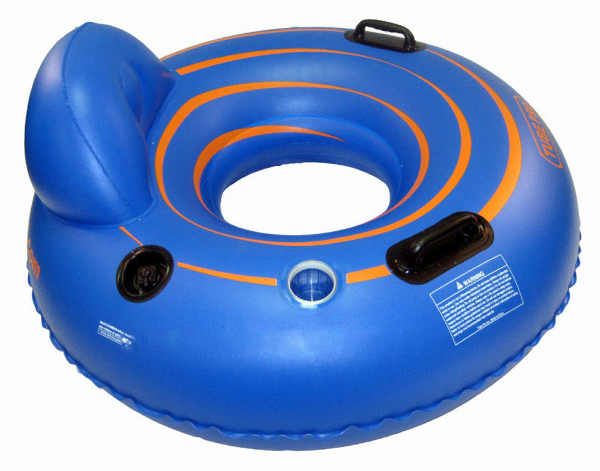 PVC Inflatable Inner Tube, Swimming ring