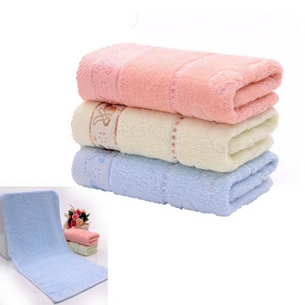 Personalized Cotton Towel
