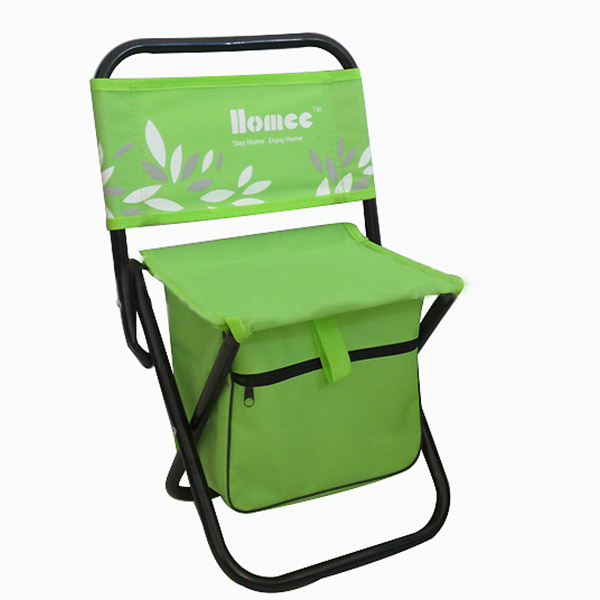 Picnic Chair With Cooler