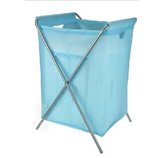 Portable Folding Laundry Basket