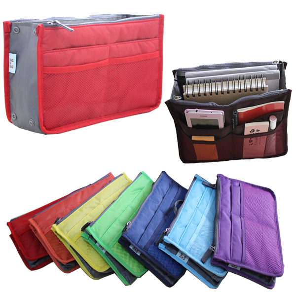 Storage Organizer Bag In Bag