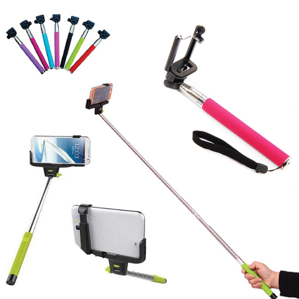 Wireless Phone Monopod