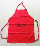 100% Cotton bib apron