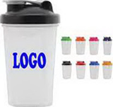 13OZ Shaker Bottle