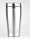 16 oz Travel stainless steel  tumbler