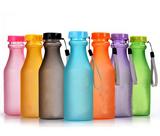 17 Oz Soda Bottle
