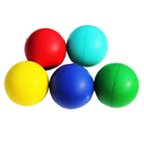 2.5'' PU Stress Ball