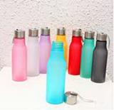 20 OZ Polished Bottle