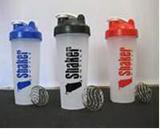 20OZ Shaker Bottle With Metal Ball