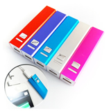 2200mAh square power bank