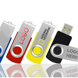 2GB-Swing USB Flash Drive