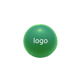 3'' PU Stress Ball With Custom Logo