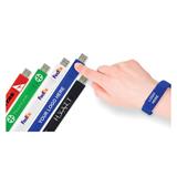 4GB Silicone Handband USB Flashdrive