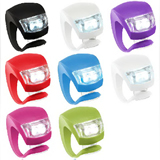 5-LED Bike Light