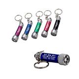 5 LED Keychain Flashlight