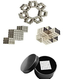 5mm  Dia Magnetic Cube