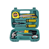 9 Pcs Hardware Tool Set