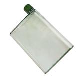 A5 Paper Bottle Flat Portable Water Bottle