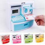 ATM Money Bank