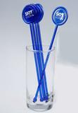 Acrylic Stirring Stick