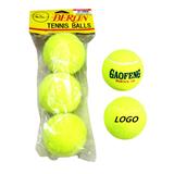 Ad Gift Sports Tennis Ball