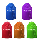 Adult Super Hero Capes