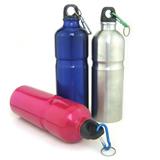 Aluminum Vacuum Flask Sports Kettle Water Bottle