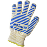 Anti Heat Oven Gloves Microwave Oven Eco-friendly Toaster Gl