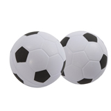 Anti Stress Soccer Ball;PU Foam Soccer Shape Stress Ball