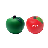 Apple-shaped Stress Reliever