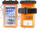 Armlet Waterproof  Phone Bag