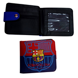 Ball Team Fans Wallets