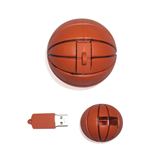 Basketball Flash Drives