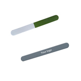 Bi-color Nail File Emery Board