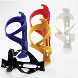 Bicycle Plastic Bottle Holder, Bottle Cages