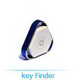 Bluetooth Selfie Finder/ Camera Remote Shutter