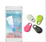 Bluetooth Selfie Finder  Lock