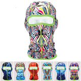 Breath Freely Ski Mask Cap, Headgear, Neckerchief, Scarf