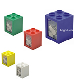 Building Blocks Piggy Bank