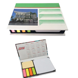 Calendar Sticky Notepad