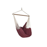 Camping Cotton Fabric Hanging Chair