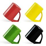 Candy Handstand Mug