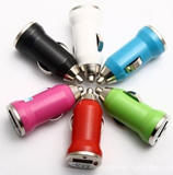 Car Charger USB Car Charger